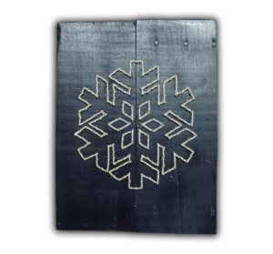 string-snowflake